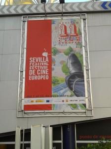 Festival de cine de Sevilla 2