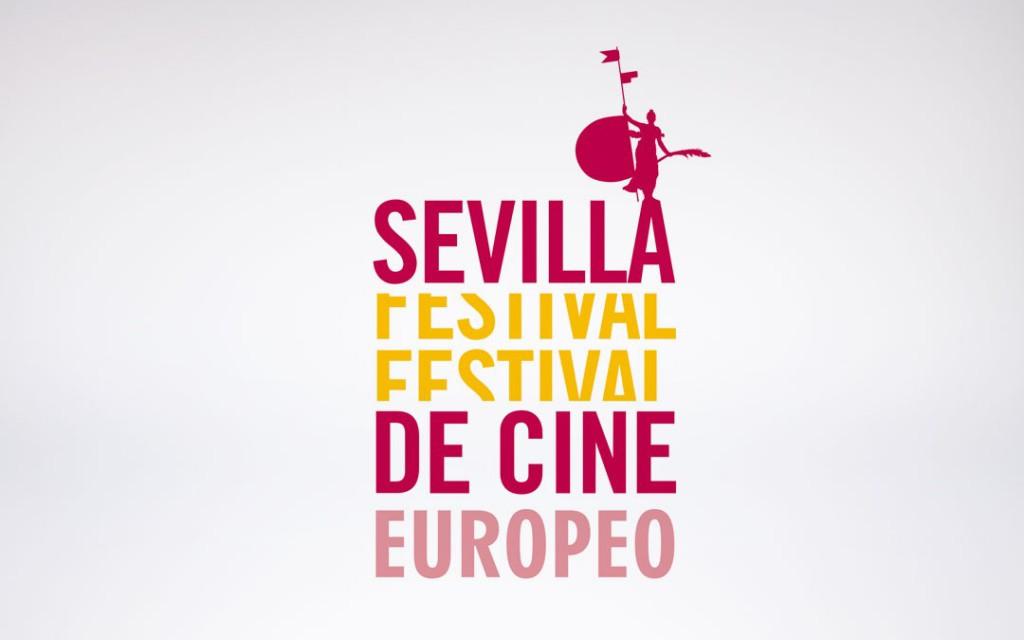 Logo Festival Cine Europeo Sevilla