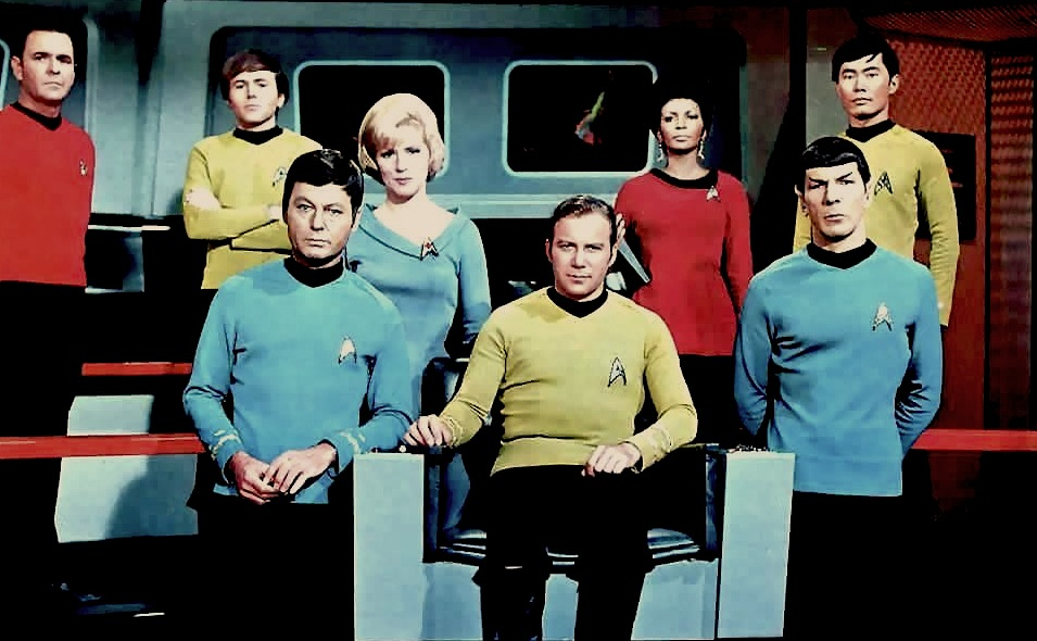 Star-Trek-original series