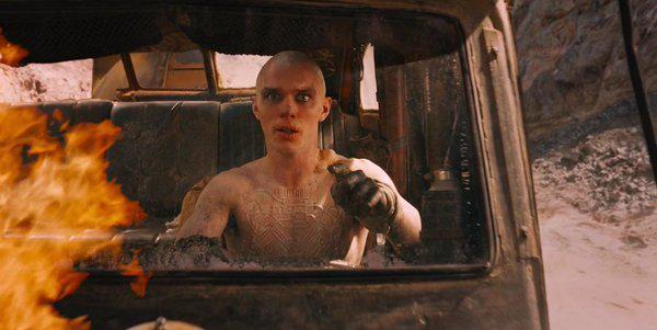 01 Mad Max Furia en la carretera