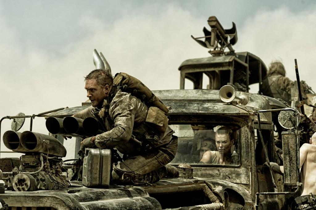 03 Mad Max Furia en la carretera