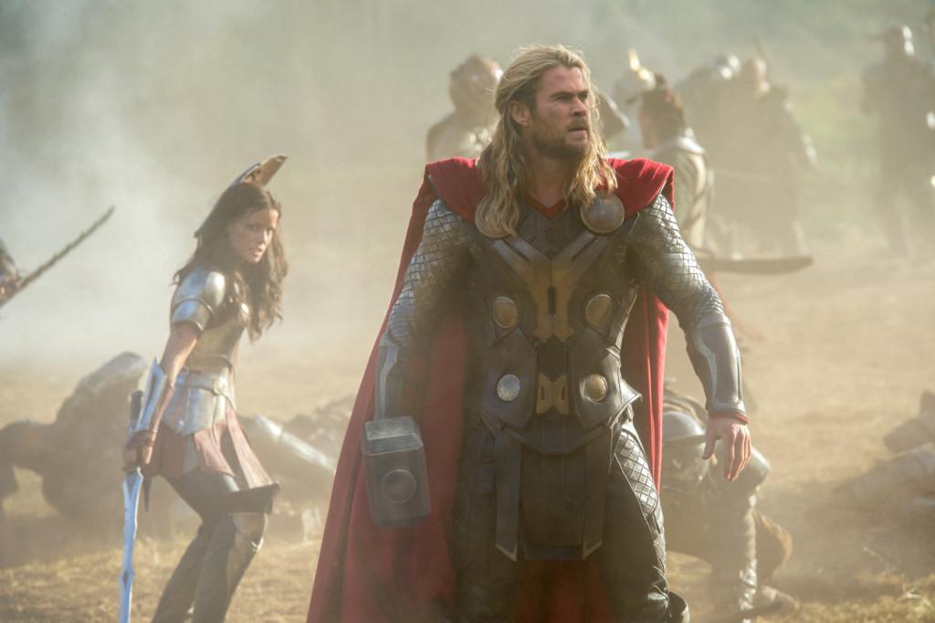 04 Thor el mundo oscuro