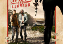 Hap and Leonard poster 1