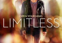 Limitleess poster