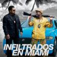 Infiltrados en Miami poster