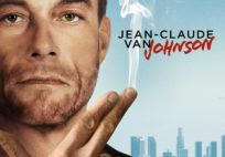 Jean–Claude Van Johnson Poster