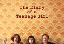 The diary of a teenage girl CARTEL