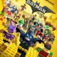 Batman La LEGO película poster