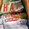 Hap and Leonard - Mucho Mojo Banner 1