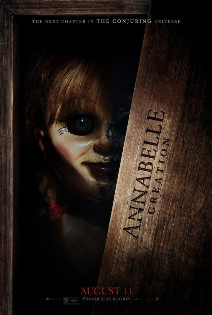 Anabelle Creation CARTEL