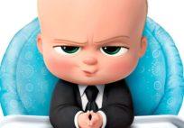 El bebé jefazo CARTEL