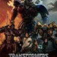 Transformers el último caballero poster 1