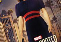 Agente Carter poster 2