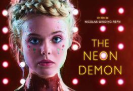 Neon demon CARTEL