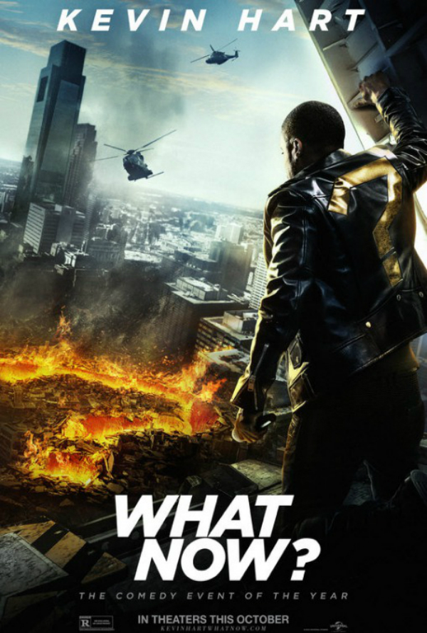 What now poster 2