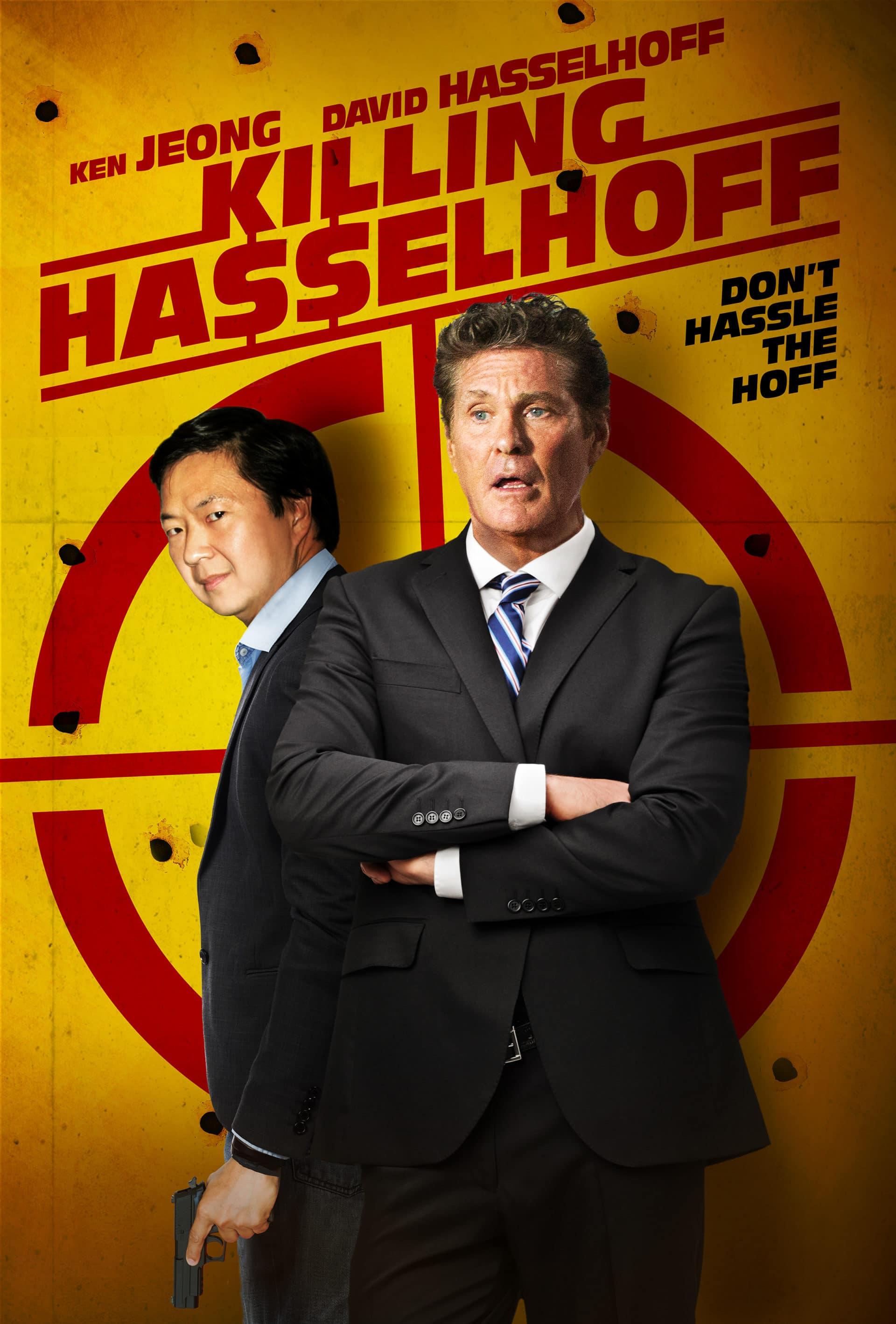 Objetivo Hasselhoff