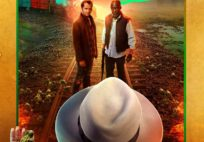 Hap and Leonard The Two-Bear Mambo