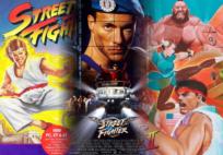 Fondo Street Fighter